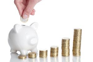 Mit Kapitallebensversicherungen Geld ansparen